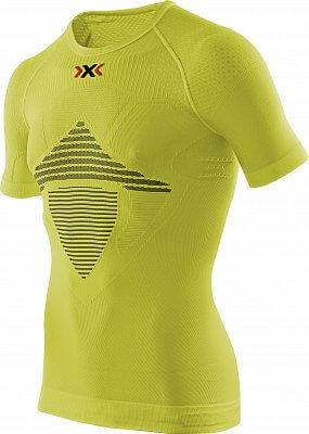 Pánské běžecké tričko X-Bionic Energizer MK2 Light Shirt