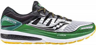 Pánské běžecké boty Saucony Boston Edition Triumph ISO 2