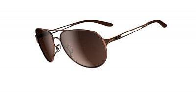 Sluneční brýle Oakley Caveat Rose Gold W/ Vr50 Brn Grad