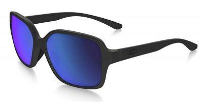 Sluneční brýle Oakley Proxy Pol Matte black w/ Sapphire Iridium
