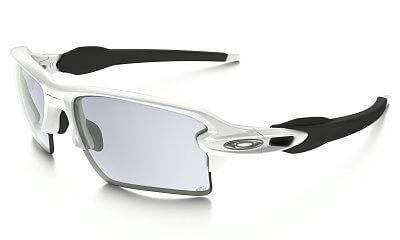 Sluneční brýle Oakley Flak 2.0 XL Polished White w