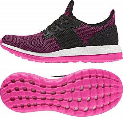 Dámské běžecké boty adidas PureBOOST ZG w