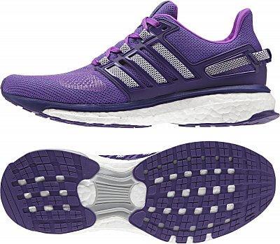 Dámské běžecké boty adidas energy boost 3 w