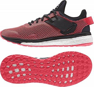 Dámské běžecké boty adidas Response 3 w