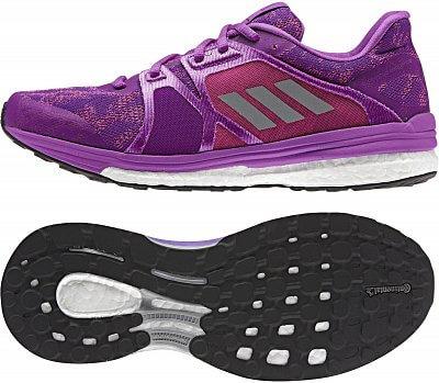 Dámské běžecké boty adidas supernova sequence 9 w