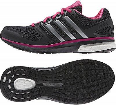 Dámské běžecké boty adidas questar w
