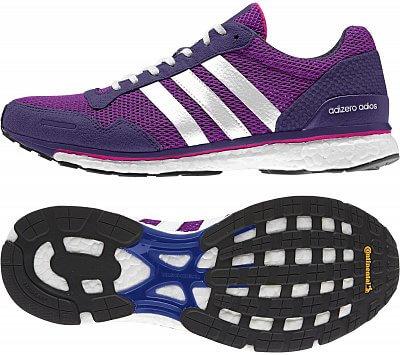 Dámské běžecké boty adidas adizero adios 3 w