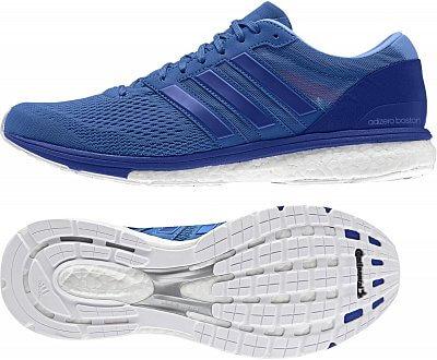 Dámské běžecké boty adidas adizero boston 6 w