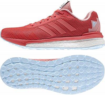 Dámske bežecké topánky adidas vengeful w