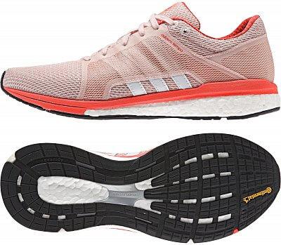 Dámské běžecké boty adidas adizero tempo 8 ssf w