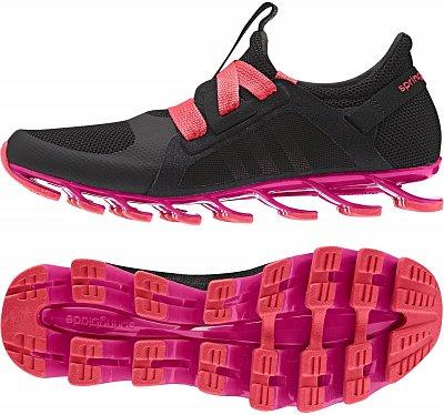 Dámské běžecké boty adidas springblade nanaya w