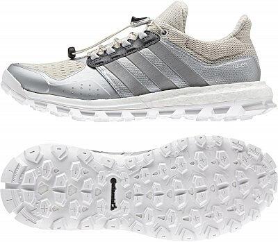 Dámské běžecké boty adidas raven w