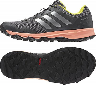 Dámské běžecké boty adidas Duramo 7 Trail W
