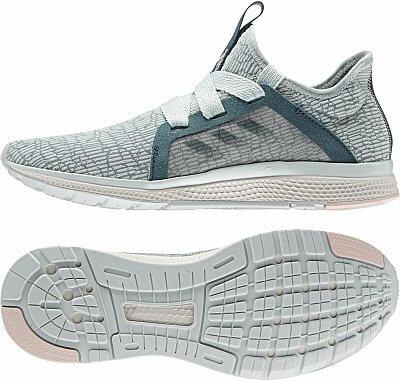Dámské běžecké boty adidas edge lux w