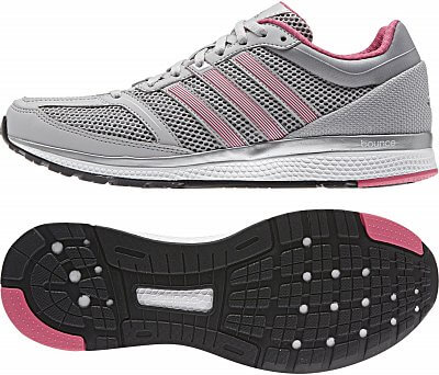 Dámské běžecké boty adidas mana rc bounce w