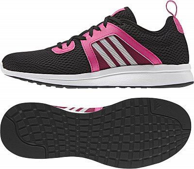 Dámské běžecké boty adidas durama w