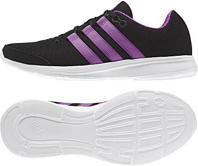 Dámské běžecké boty adidas lite runner w