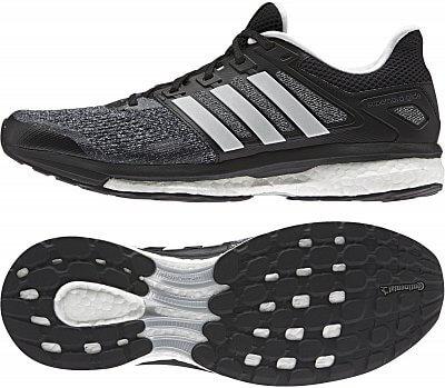 Pánské běžecké boty adidas supernova glide 8 m