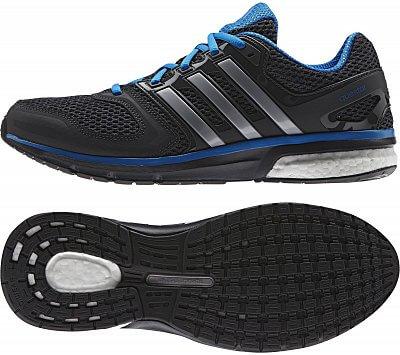 Pánské běžecké boty adidas questar boost m