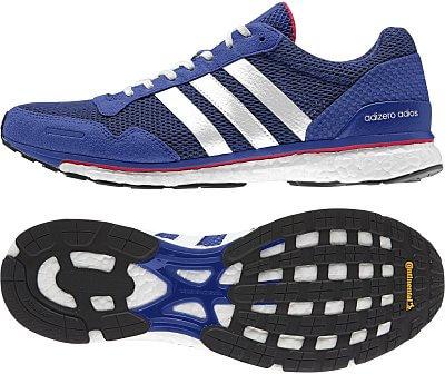 Pánské běžecké boty adidas adizero adios 3 m