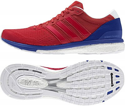 Pánské běžecké boty adidas adizero boston 6 m