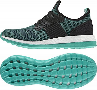 Pánské běžecké boty adidas PureBOOST ZG m
