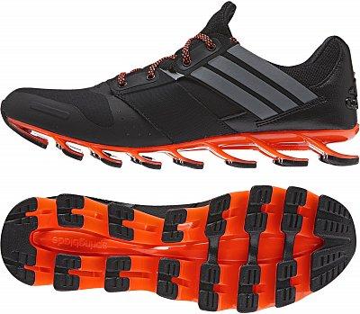 Pánské běžecké boty adidas springblade solyce m