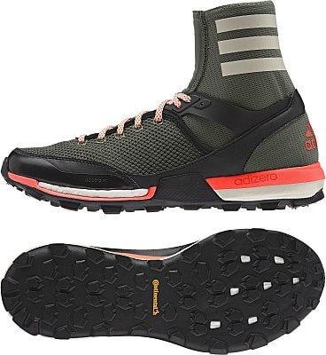 Pánské běžecké boty adidas adizero xt m