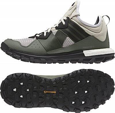 Pánské běžecké boty adidas response tr