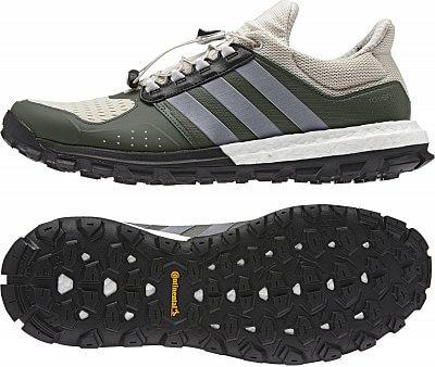 Pánské běžecké boty adidas raven m