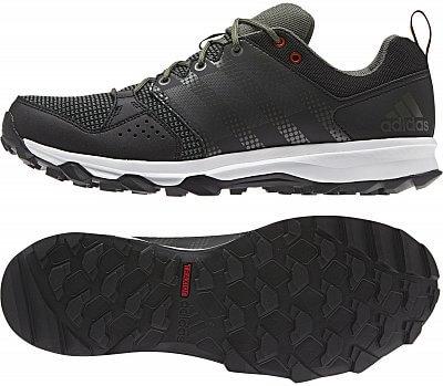 Pánské běžecké boty adidas Galaxy Trail M