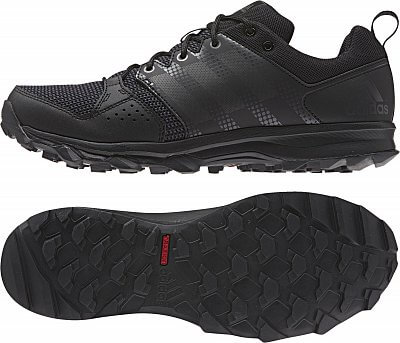 adidas Galaxy Trail M - pánské běžecké boty  b054232c53