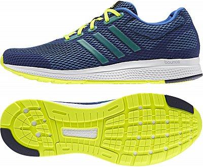 Pánské běžecké boty adidas mana bounce m