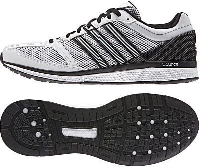 ed351c115 adidas mana rc bounce m - pánske bežecké topánky