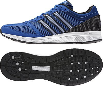 Pánské běžecké boty adidas mana rc bounce m