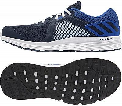 Pánské běžecké boty adidas galactic 2 m