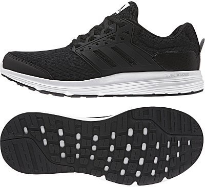 Pánské běžecké boty adidas galaxy 3 m