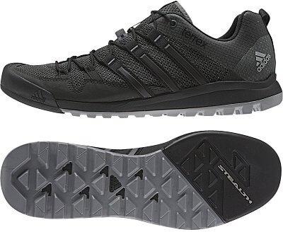 Pánské běžecké boty adidas TERREX SOLO