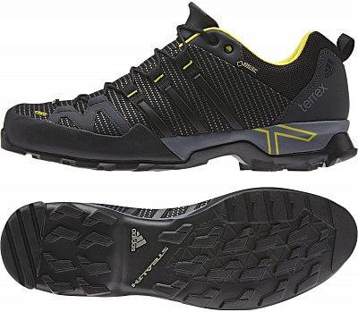 Pánské běžecké boty adidas TERREX SCOPE GTX