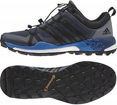 Pánské běžecké boty adidas TERREX SKYCHASER