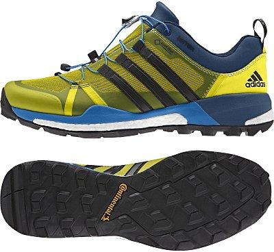 Pánské běžecké boty adidas TERREX SKYCHASER GTX