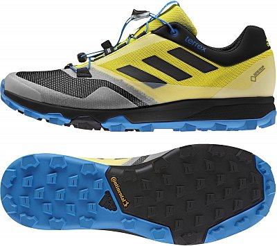 Pánské běžecké boty adidas TERREX TRAILMAKER GTX
