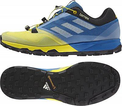 Pánské běžecké boty adidas TERREX TRAILMAKER