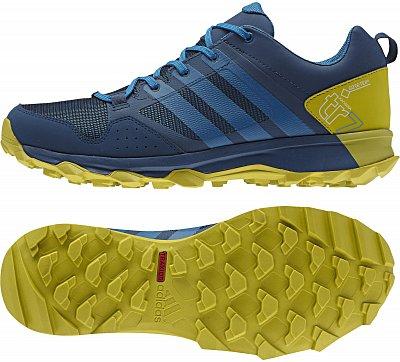 Pánské běžecké boty adidas KANADIA 7 TR GTX