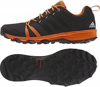 Pánské běžecké boty adidas TRACEROCKER