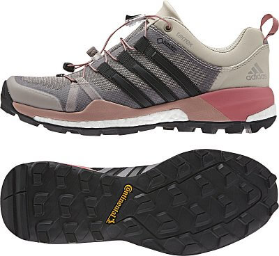 Dámské běžecké boty adidas TERREX SKYCHASER GTX W