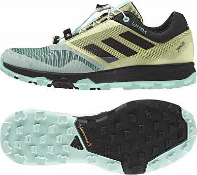 Dámské běžecké boty adidas TERREX TRAILMAKER GTX W