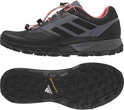 Dámské běžecké boty adidas TERREX TRAILMAKER W