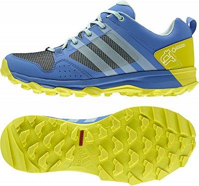 Dámské běžecké boty adidas KANADIA 7 TR GTX W