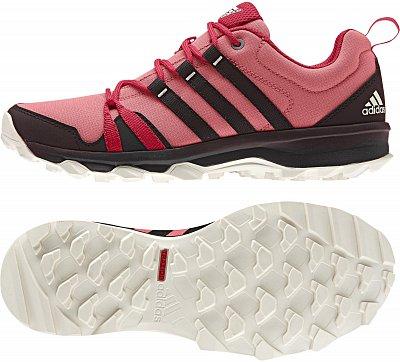 Dámské běžecké boty adidas TRACEROCKER W